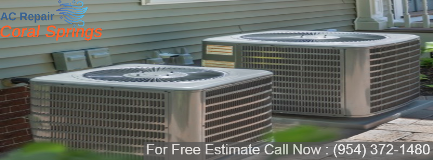 Help your Air Conditioner to Work Better in Summer